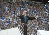 VIDEO! Peeter Perens: kui oleks võimalik, ütleksin kogu Eesti rahvale nimeliselt aitäh!