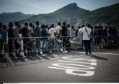 Itaalias suletakse kunagine Euroopa suurim pagulaskeskus