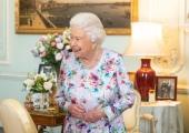 Tallinna külastab pühapäeval kuninganna Elisabeth II ristitud laev