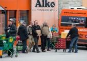 Soome ootab enne alkoholiaktsiisi tõstmist ära Eesti ja Läti mõju