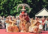 Kadriorg tähistab 301. sünnipäeva suure festivaliga