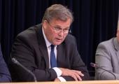 VIDEO! Justiitsminister: valimisreklaamikeeld on iganenud