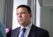 Peaminister Ratas teeb Saare maakonnas ringsõidu