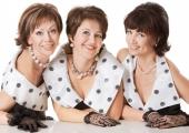 Trio Romance annab Poolamäe pargis tasuta kontserdi