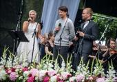 """VAATA VIDEOT JA FOTOSID: Kadriorus toimus Galakontsert """"Elu kui Filmis"""""""