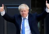 Mart Helme õnnitles Boris Johnsonit peaministriks saamise puhul