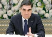 Türkmenistani presidendi varasem surmateade osutus valeks