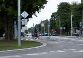 Lasnamäel tehakse kvartalisiseste teede taastusremonti