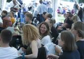 FOTOD! Arvamusfestivali külastas 9000 inimest