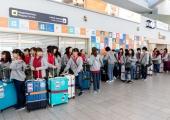 Reisibüroo: puhkusereiside müük lööb rekordeid