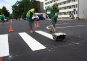 Tallinn keskendub teekattemärgistuse parandamisele