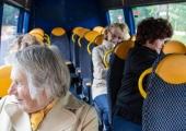 Bussiliinide nr 2 ja 20 ümbersõidu aeg pikenes