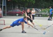 Vabaduse väljakul toimub Eesti esimene St Hockey Tour võistlus tänavahokis