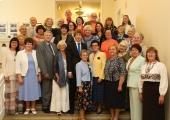 Sotsiaalminister tunnustas aktiivseid eakaid