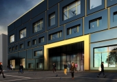 Tallinna Muusika- ja Balletikool alustab tegevust uues hoones