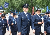 Politseiteenistujate ametiühing avaldas toetust Elmar Vaherile