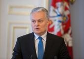 Leedu riigipea tuleb uue nädala alguses Eestisse töövisiidile