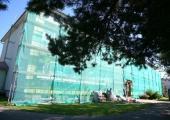 Munitsipaalmajade fassaadid saavad värske ilme
