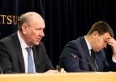 Peaminister kohtub kolmapäeval Mart Helmega