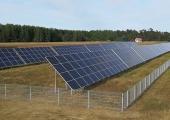 Enefit Greeni Poola päikesepargid näitavad head toodangut