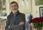 Heinz Valk: Laulva revolutsiooni käivitasid ju meie lapsed ja armastus