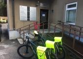 Põhja-Tallinna sotsiaaltöötajad elasid üle agressiivse kliendi rünnaku
