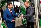 Prisma esimene 24/7 supermarket toob soodsamad hinnad vanalinna