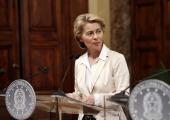 Von der Leyen: Euroopa võib Baltimaade mehisuse üle uhkust tunda