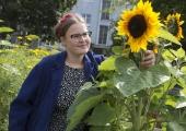 FOTOD! Abilinnapea Klandorf: kogukonnaaedade rajamine on tänuväärt tegevus
