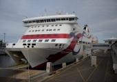 Tallinki laevalt merre kukkunud reisija jäi kadunuks
