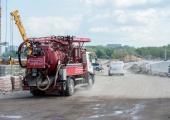 Narva maanteel algavad asfalteerimistööd