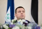 Keski-reformi koalitsioon ei kannaks