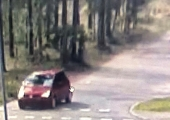 Politsei tabas gaasimaskis röövi korraldanud mehe Lätis