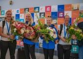 Tallinn tunnustab ja toetab tallinlastest sportlasi 20 000 euroga
