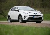 SEB: Aastaga on Eesti ostetuimate automudelite pingereas toimunud muutused