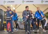 Laupäeval toimub Tallinnas Eesti Tervisemess - Liikuma!