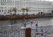 Eesti kodanikud saavad õiguse lihtsustatud korras Peterburis käia