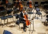 Uus kontserdisari toob kuulajateni sajanditevanused keelpillid
