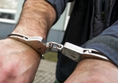 Ülle tapmises kahtlustatav mees vahistati