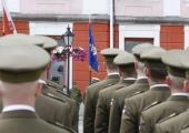 Logistikapataljoni reservohvitserid kogunesid õppekogunemisele