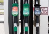 Nädalaga tõusid Baltikumis kütusehinnad ainsana Tallinnas