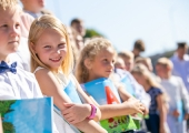 Väliseesti lapsed 31 riigist alustavad uut õppeaastat