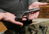 Politsei pidas kinni Narvas aset leidnud tulistamises kahtlustatava