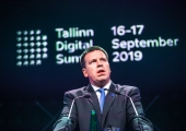 Ratas rõhutas digitippkohtumisel inimkeskse eetika olulisust