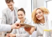 Kampaania tulem: inimesi motiveerib hea töökeskkond enam kui palk