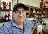 Robert, 47, baari omanik: igasugune muretsemine tervise ja turvalisuse eest on teretulnud