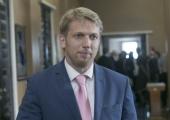 Karilaid: tänan õiguskantslerit, et ta ei ole muutunud opositsiooni malakaks