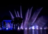 KAVA, VIDEO JA FOTOD: Valgusfestivali esimene päev muutis Kadrioru värviliseks muinasjutumaaks