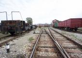 Pühapäevast algavad Telliskivi raudtee ülesõidu renoveerimistööd