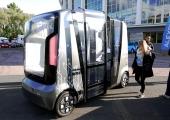 GALERII: Lauluväljakule kogunes täna rekordarv tulevikusõidukeid